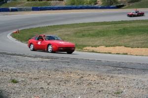 Track photos